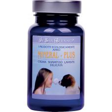 Iv San Bernard Mineral Plus Cream Shampoo