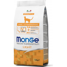 Monge Cat Speciality Line Light Turkey