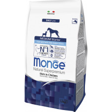 Monge Dog Medium Starter