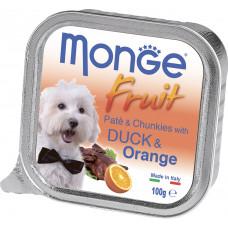 Monge Dog Fruit Duck & Orange