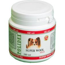 Polidex Super Wool Plus