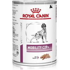 Royal Canin Mobility C2P+ Dog (паштет)