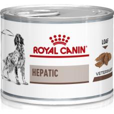 Royal Canin Hepatic Dog (паштет)