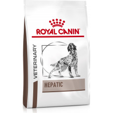 Royal Canin Hepatic Dog