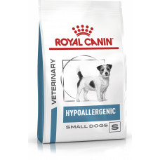Royal Canin Hypoallergenic Small Dogs