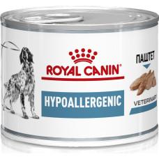 Royal Canin Hypoallergenic Dog (паштет)