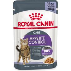 Royal Canin Appetite Control Care (в желе)
