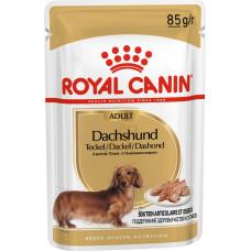 Royal Canin Dachshund Adult (паштет)