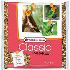 Versele-Laga Classic Parakeet 500 г