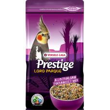 Versele-Laga Prestige Premium Australian Parakeet Loro Parque Mix