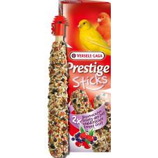 Versele-Laga Prestige Sticks Canaries Forest Fruit 2х30 г