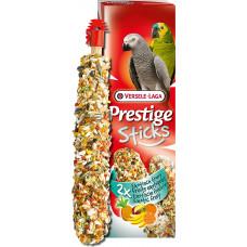 Versele-Laga Prestige Sticks Parrots Exotic Fruit 2x70 г
