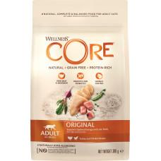 Wellness Core Cat Original Grain Free Turkey & Chicken