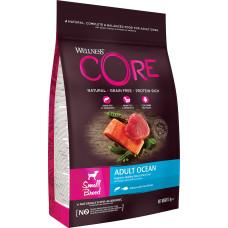 Wellness Core Dog Adult Ocean Small Breed Grain Free Salmon & Tuna