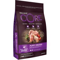Wellness Core Puppy Original Small-Medium Breed Grain Free Turkey & Chicken