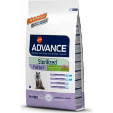 Advance Sterilized Hairball Turkey and Barley