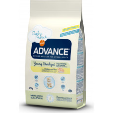 Advance Young Sterilized Chicken and Rice