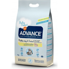 Advance Baby Protect Mother Dog & Initial Chicken and Rice