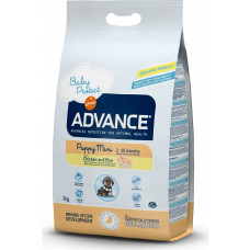 Advance Baby Protect Puppy Mini Chicken and Rice