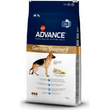 Advance German Shepherd Turkey and Rice