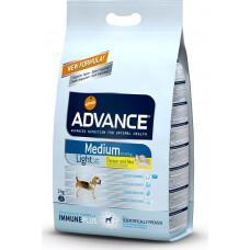 Advance Medium Light Chicken and Rice