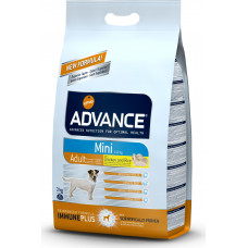 Advance Mini Adult Chicken and Rice