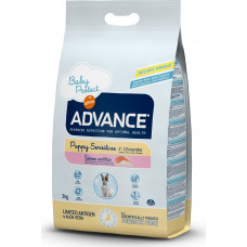 Advance Puppy Sensitive Salmon and Rice
