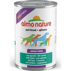 Almo Nature Dog Daily Menu - Lamb