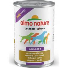 Almo Nature Dog Daily Menu - Duck