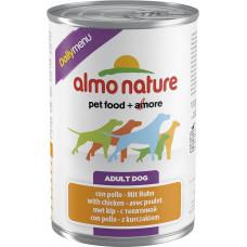 Almo Nature Dog Daily Menu - Chicken