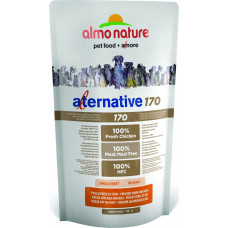 Almo Nature Alternative 170 Adult Dog XS-S Fresh Chicken and Rice