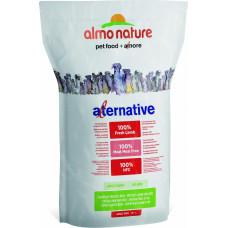 Almo Nature Alternative Adult Dog M-L Fresh Lamb and Rice