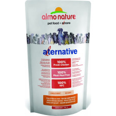 Almo Nature Alternative Adult Dog XS-S Fresh Chicken and Rice