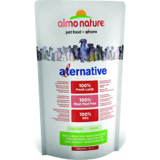 Almo Nature Alternative Adult Dog XS-S Fresh Lamb and Rice