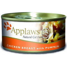 Applaws Cat Chicken Breast with Pumpkin