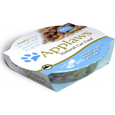 Applaws Cat Luxury Tuna Fillet with Prawn