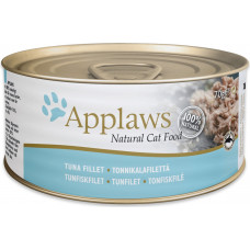 Applaws Cat Tuna Fillet