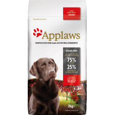 Applaws Large Breed Adult Chicken