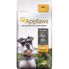 Applaws Senior All Breeds Chicken