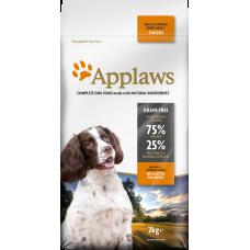 Applaws Small & Medium Breed Adult Chicken