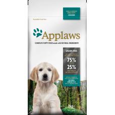 Applaws Small & Medium Breed Puppy Chicken