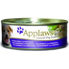 Applaws Dog Chicken Breast & Vegetables