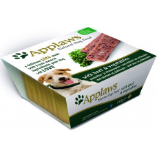 Applaws Dog Pate with Beef & Vegetables
