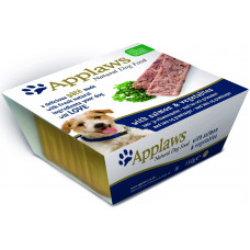 Applaws Dog Pate with Salmon & Vegetables