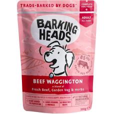 Barking Heads Beef Waggington / Вуф-строганов 300 г