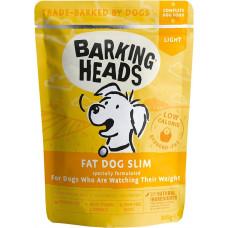 Barking Heads Fat Dog Slim / Худеющий толстячок 300 г