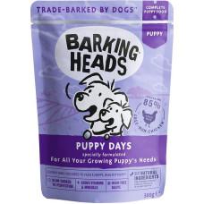 Barking Heads Puppy Days / Щенячьи деньки 300 г