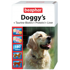 Beaphar Doggy's Mix