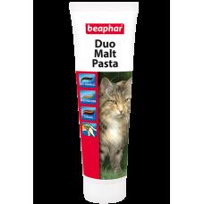 Beaphar Duo Malt Paste For Cats