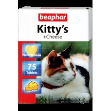 Beaphar Kitty's + Cheese